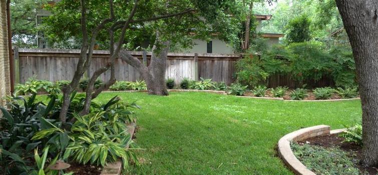 - Forry Landscape Company, Inc. San Antonio, TX